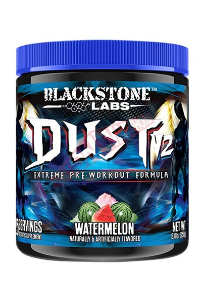 Blackstone Labs - DUST V2
