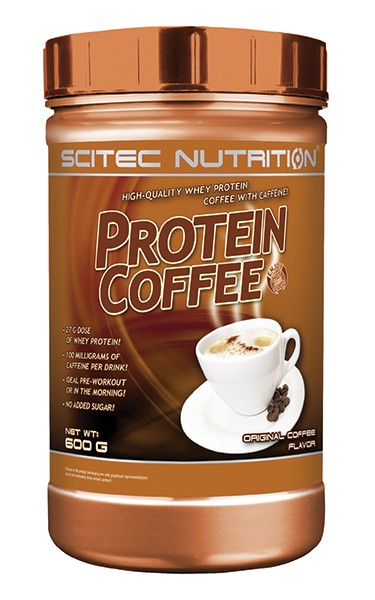 Protein coffee 600g