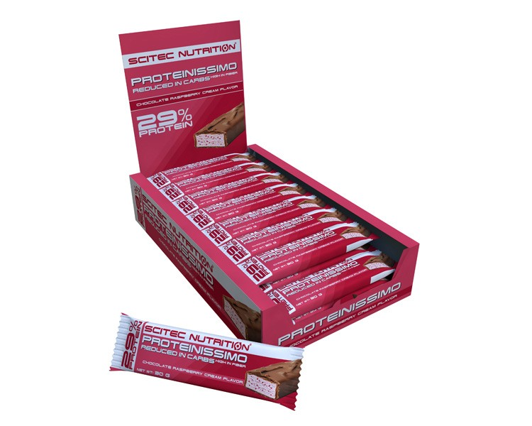 Proteinissimo-Reduced in carbs 29%