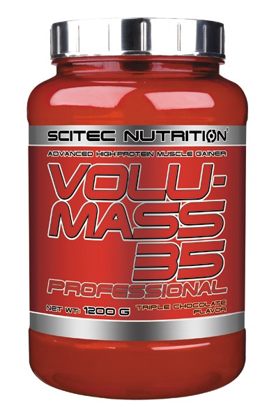 Volumass 35 Professional 1200g