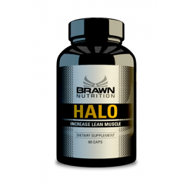 Brawn Nutrition Halo