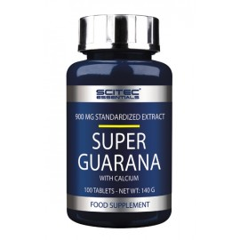 Super Guarana 100 Tabletten