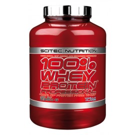 100% Whey Protein* Pro. 2350g