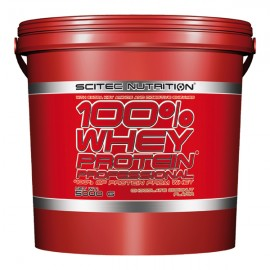 100% Whey Protein* Pro. 5000g