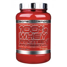 100% Whey Protein* Pro. 920g