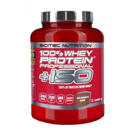 100% Whey Protein* Professional +ISO 2280 g