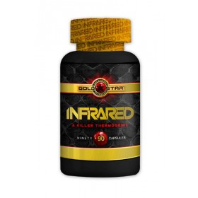 GoldStar Nutrition - Infrared