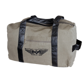 Scitec Nutrition - Military Bag