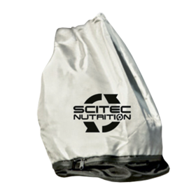 Scitec Twenty Silver bag