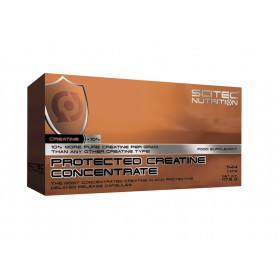 Protected Creatine Concentrate 144 Kapseln